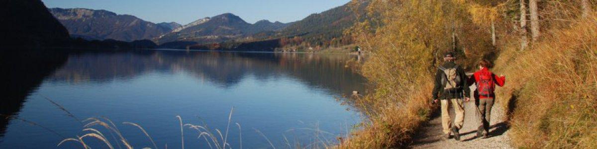 Events around Lake Hallstat in Austria - © Kraft