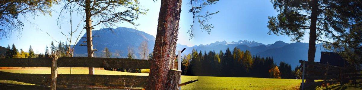 Wandern in der UNESCO Welterberegion Hallstatt Dachstein Salzkammergut - © Kraft