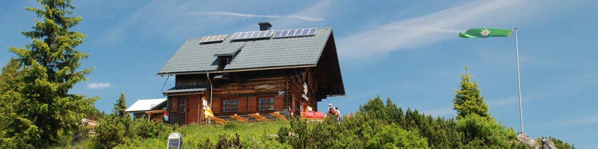 Goiserer Hütte -