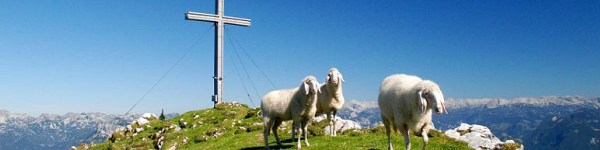 Aktivurlaub im Salzkammergut: Obertrauner Wanderherbst - © Kraft