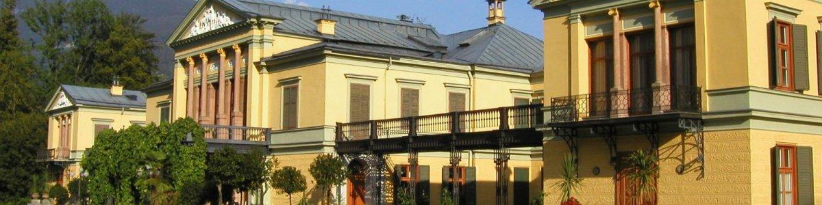 """Kaiservilla in Bad Ischl: Besuch in """"Sissi Sommer Residenz"""" - © STMG"""
