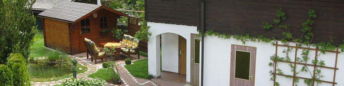 Silvia Cijan holiday apartment in Hallstatt / Austria -