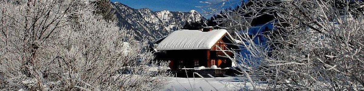 Winterurlaub in Gosau: Romantisch schön! - © Kraft