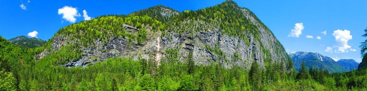 Theme path trough the Echern Valley in Hallstatt - © Kraft