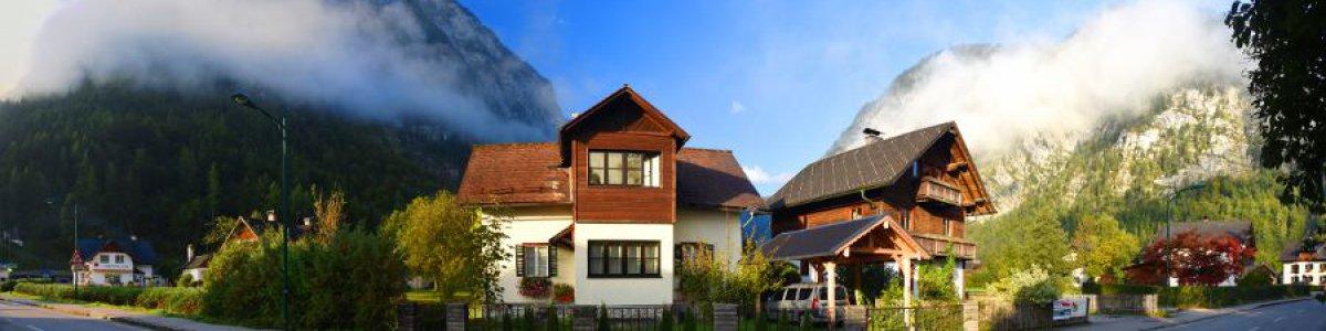 Urlaub in Hallstatt: Ferienhaus Hofinger - © Kraft