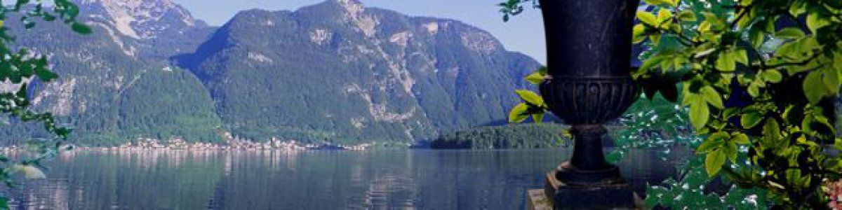 Camping am See - Obertraun  -