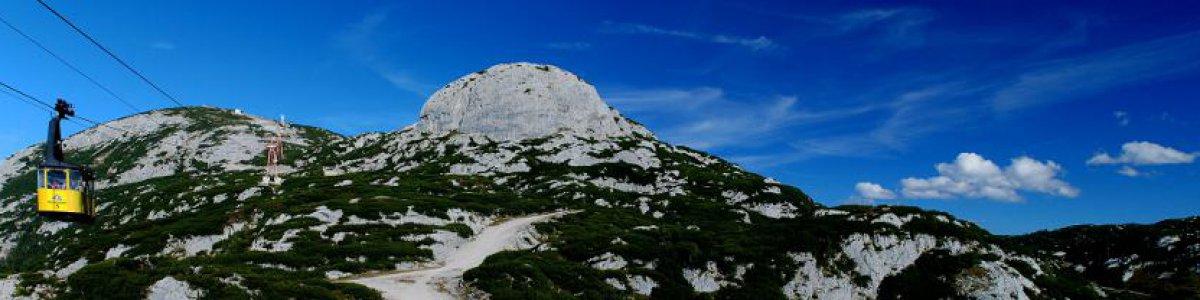 Wandern mit dem Salzkammergut Gipfelticket  - © Kraft