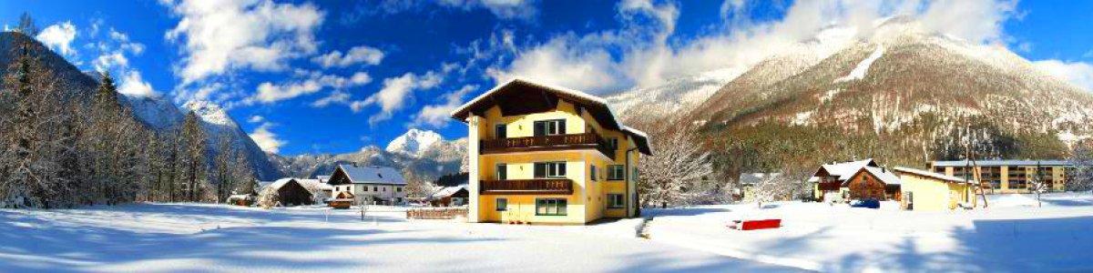 Ferienwohnung im Landhaus Lilly in Obertraun am Hallstättersee - © Kraft