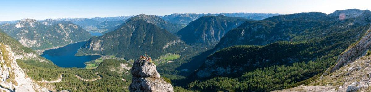Dachstein-Gams Klettersteig - © Outdoor Leadership