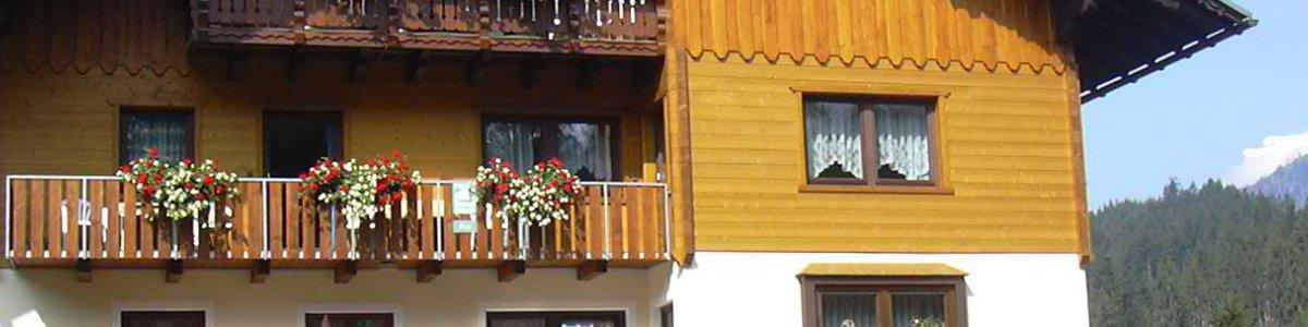 Gästehaus Sams - Gosau  -