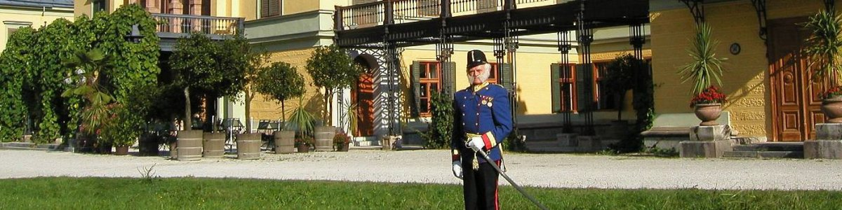 Kaiservilla Bad Ischl -