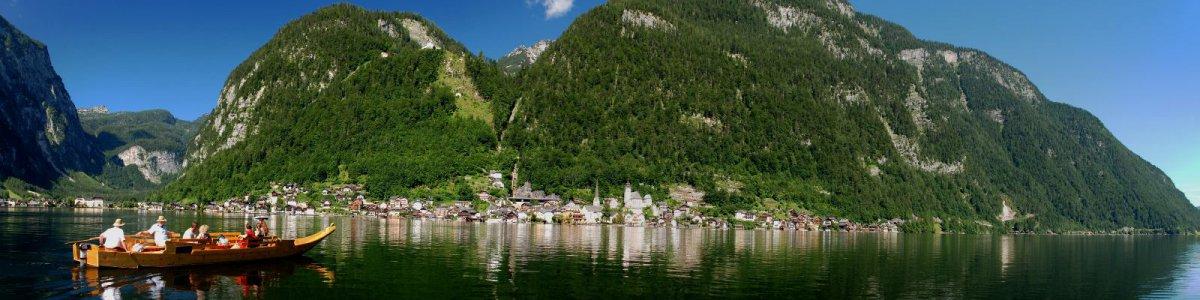 Lake Hallstatt - © Kraft