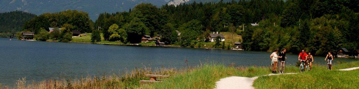 Ostuferwanderweg Bad Goisern -