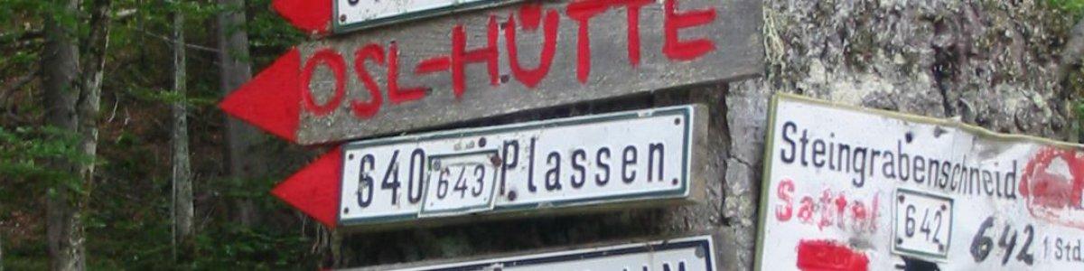 Plassen -