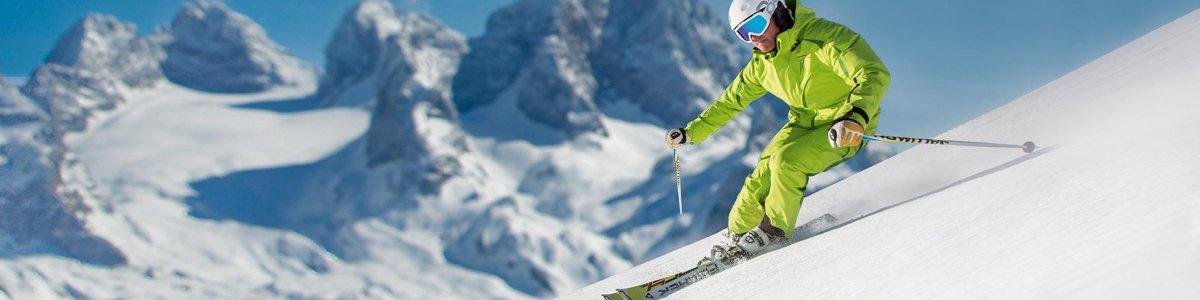 Veranstaltungen in der Skiregion Dachstein West - © OÖWerbung/Hinsl