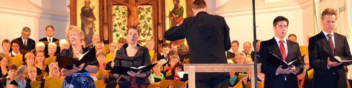 Ökumenischen Kirchenmusik Studienwoche. Gosauer Singwoche. Kultururlaub im Salzkammergut - © Posch