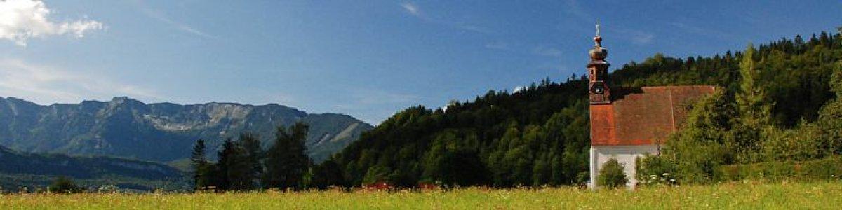Korchen in der UNESCO Welterberegion Hallstatt Dachstein Salzkammergut - © Kraft