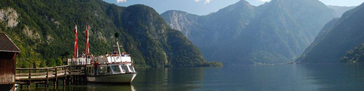 Entdeckungsreise zwischen Hallstatt und Bad Goisern  - © Kraft
