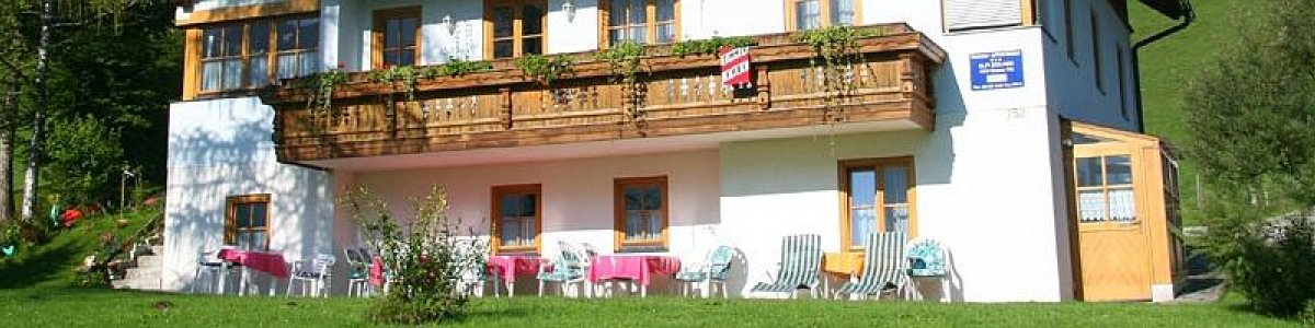 Pension Elfi -