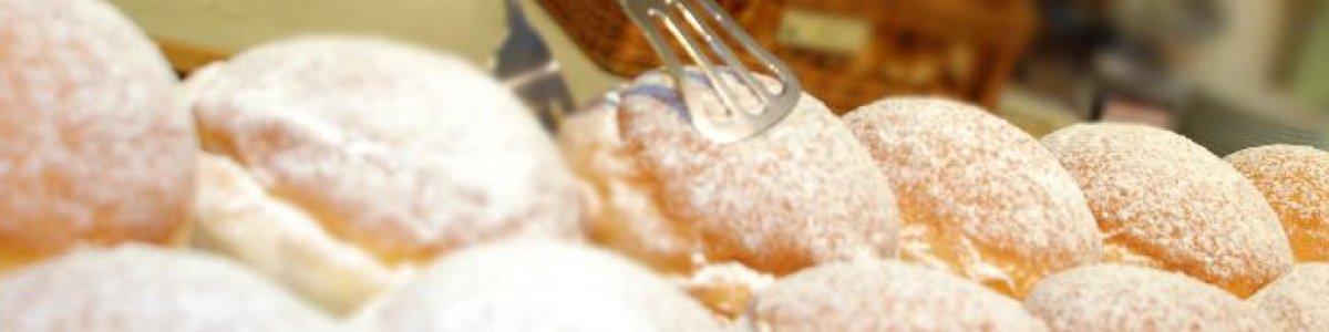 Faschingstradition im Salzkammergut: Handgemachte Krampfen - © Kraft