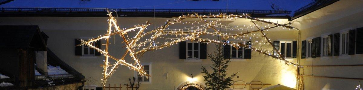 Christmas around Lake Hallstatt: Advent Market in the Hand.Werk.Haus - © Hand.Werk.Haus