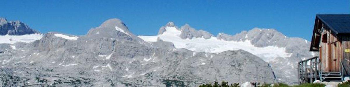 Dachstein-Krippenstein-Berglauf - © Kraft