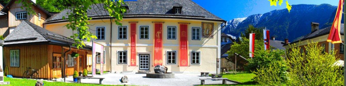 Welterbemuseum in Hallstatt - © Kraft