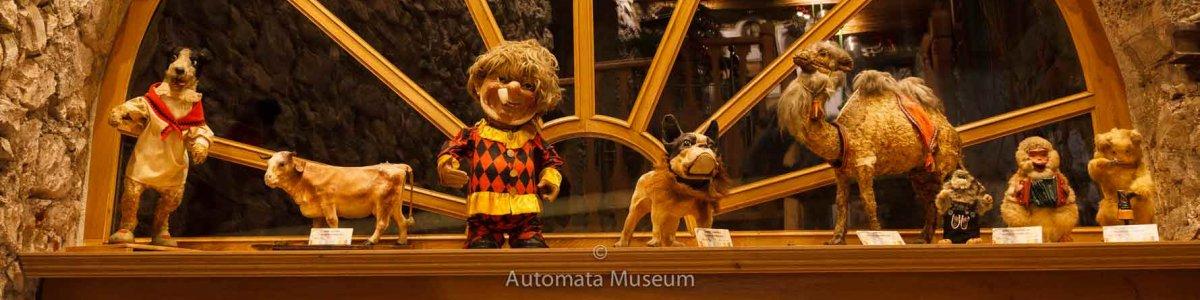 Museum & Curiosities Cabinet Hallstatt -