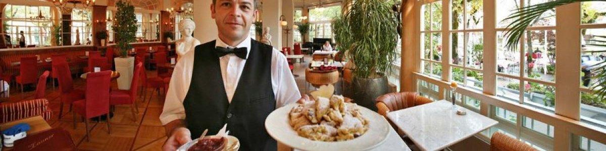 Kulinarische Veranstaltungen: Events rund ums Essen & Trinken - © OÖ Tourismus