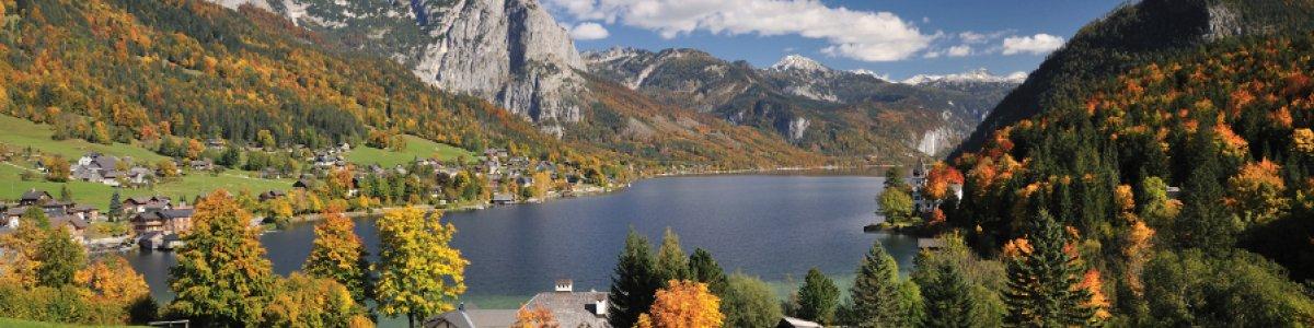 Ausflugstipps im Salzkammergut: Das steirische Salzkammergut -