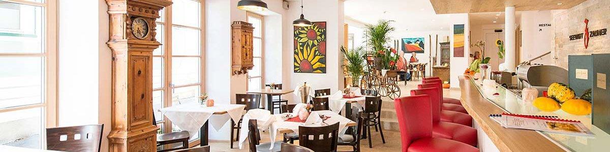 Gasthof, Restaurant & Bar Zauner - © Zauner