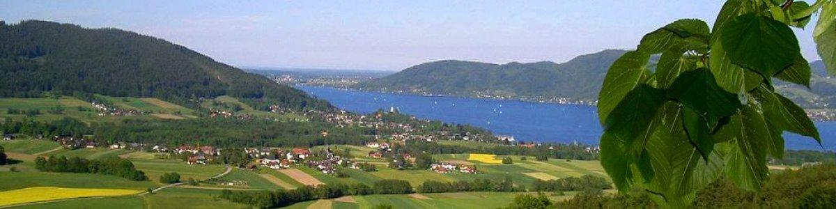 Ausflug in den Attergau - © TVA