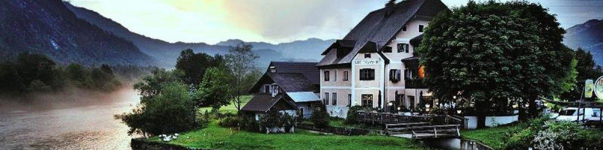 Gasthof Steegwirt in Bad Goisern am Hallstättersee -