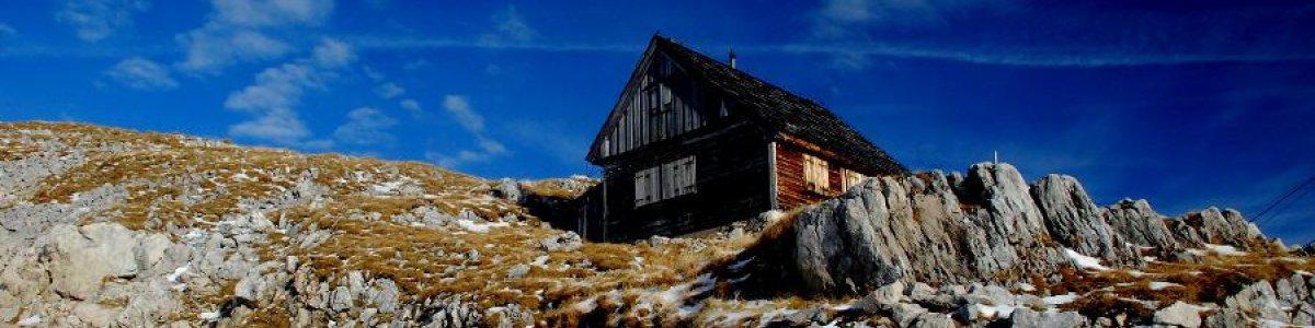 Schneealternativen im Welterbe -