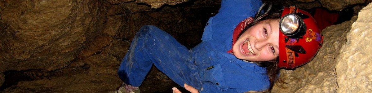 Koppenbrüllerhöhle in Obertraun -