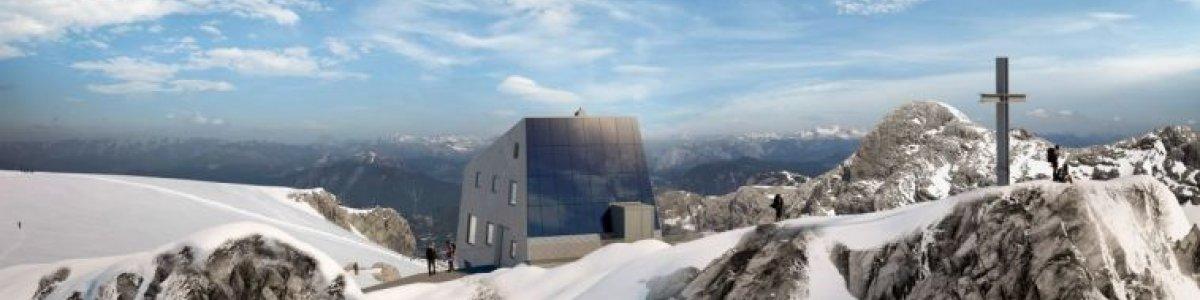 Seethaler-Hütte -