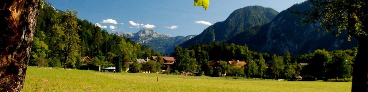 Urlaub in St. Agatha in Bad Goisern am Hallstättersee - © Kraft