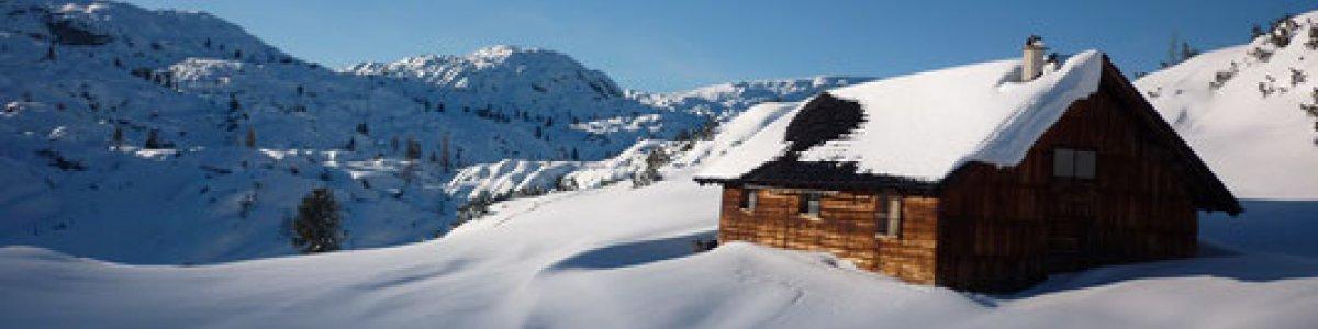 Skitour zum Heilbronner Kreuz - © Gjaidalm