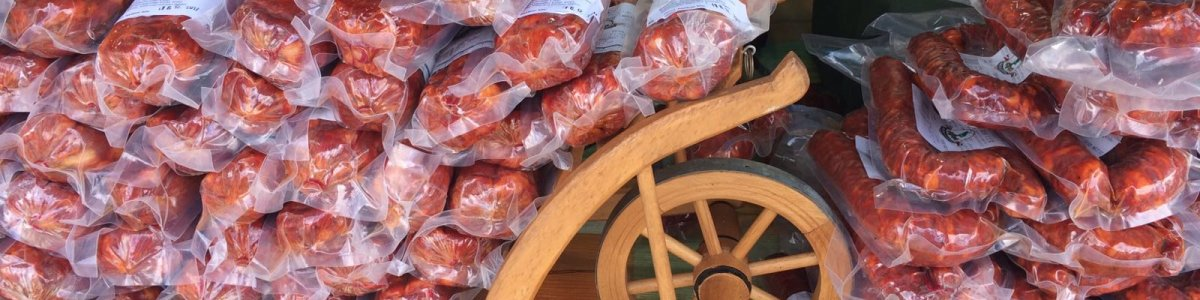 Italienischer Spezialitätenmarkt in Bad Ischl -