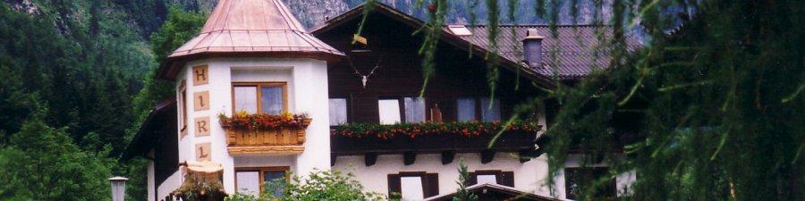 Gasthof Hirlatz Hallstatt
