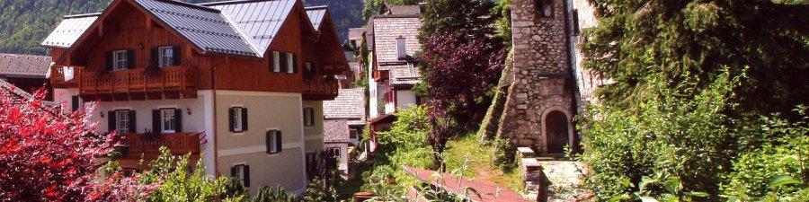 Gasthof Weißes Lamm - Hallstatt