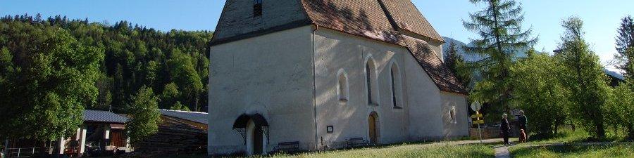 Kath Kirche St. Agatha - © Torsten Kraft