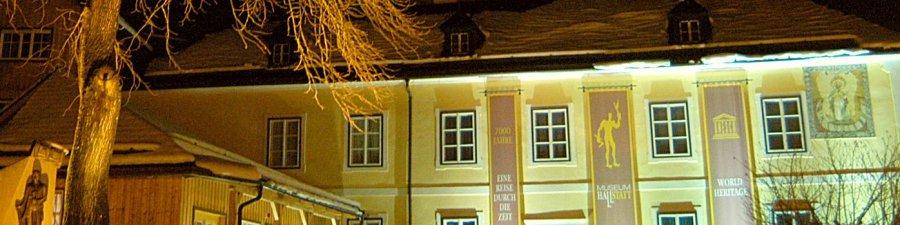 Welterbemuseum Hallstatt