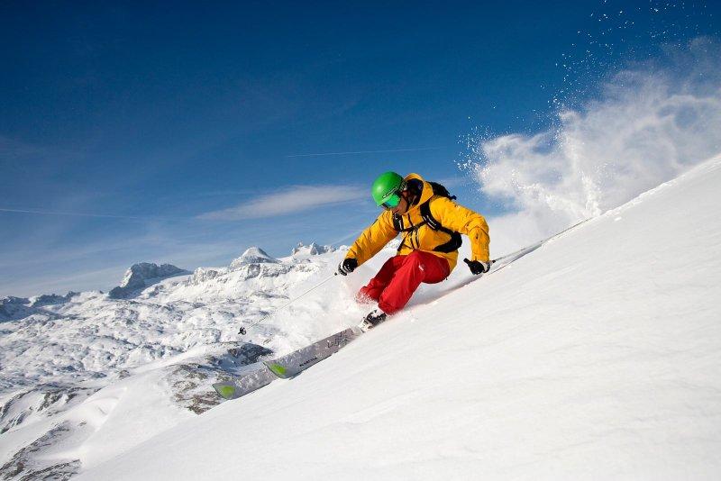 Magical snow » Your holiday in Hallstatt / Austria