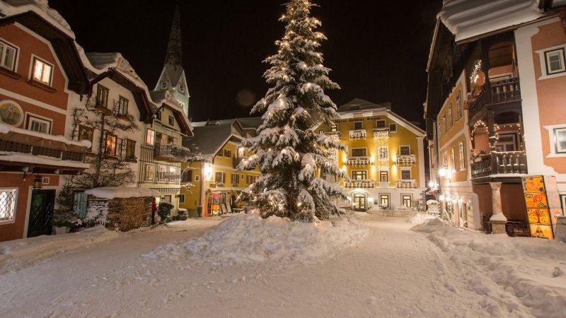 Advent Im Salzkammergut Holiday In The Salzkammergut Austria