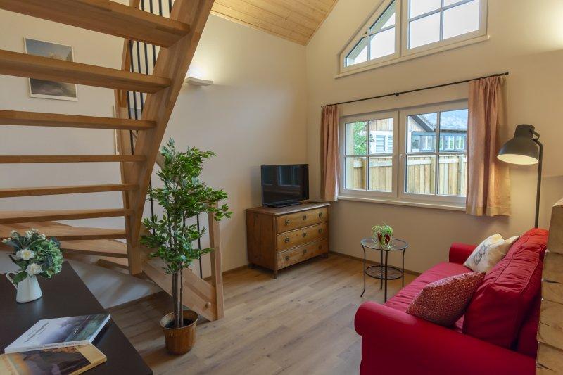 Sommerurlaub im Alpenhotel Dachstein in Bad Goisern