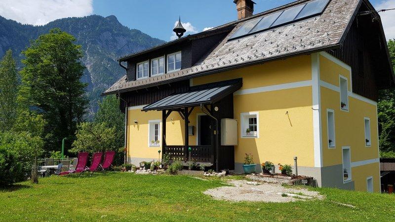 Outdoor Almwochenende fr Singles, Bad Goisern, Obertraun