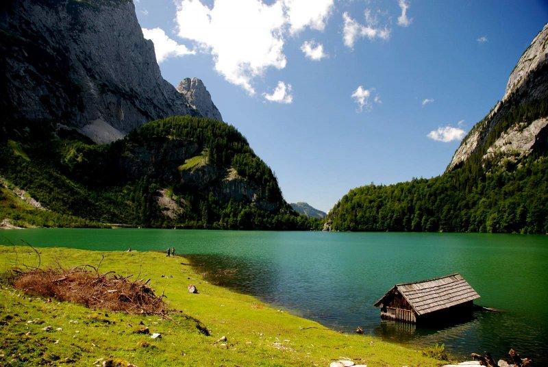 Die Gosauseen » Your Holiday in Gosau, Austria
