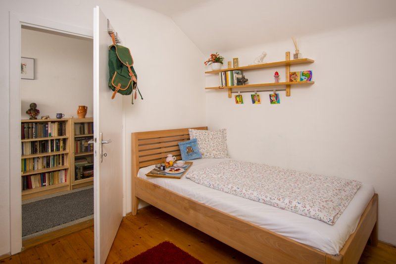 Holiday apartment haus am bach apartments in for Apartment haus