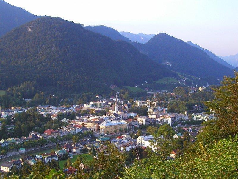» Your holiday in Hallstatt / Austria